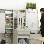 La cuisine connectée d'Ikea