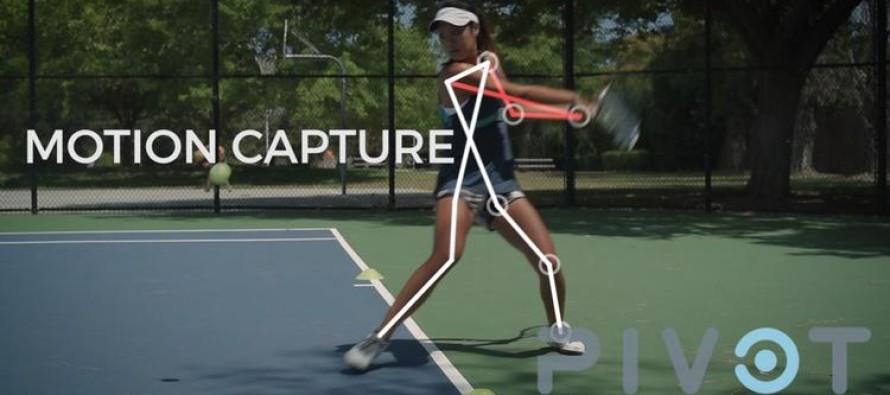 Le digital pour les amateurs de tennis