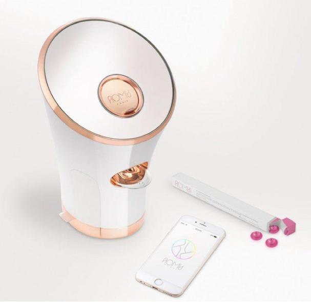 Le digital révolutionne notre manière de consommer la cosmétique