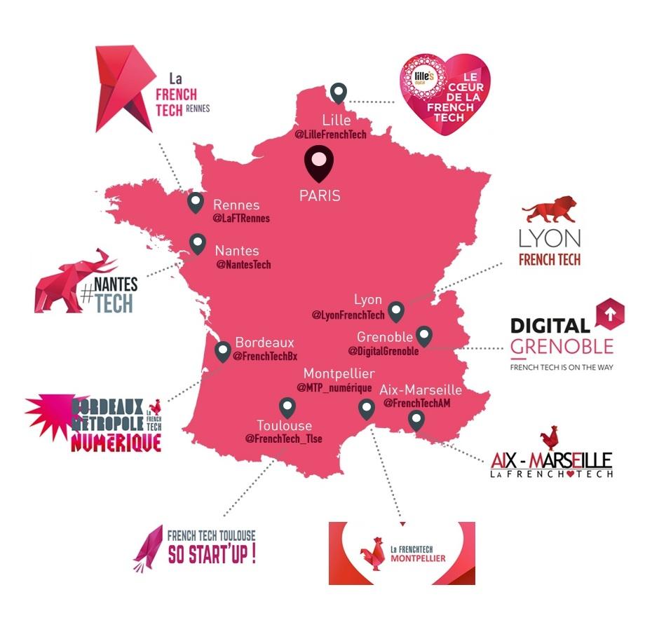 metropole french tech digital